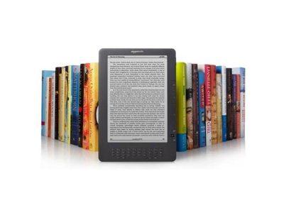 O E-book e os Direitos Autorais