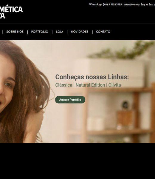 Cosmética Oliva