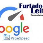 Nosso Índice Google PageSpeed Insights