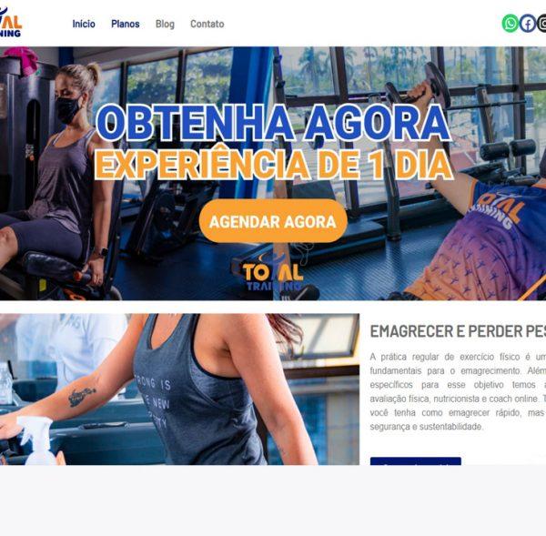 site-academia-total-training